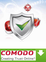 Comodo Internet Security 8 italiano